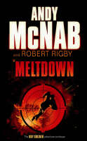 Cover of Meltdown by Andy McNab
