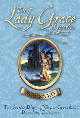 Lady Grace mysteries