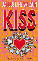 Cover of 'Kiss'