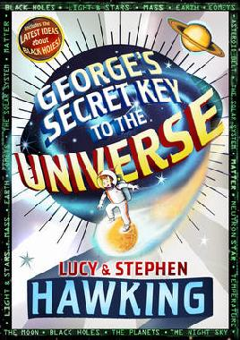 Cover of George's secret key to the universe