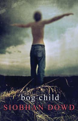 Cover: Bog Child