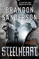 Cover of Steelheart