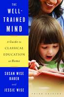 Cover of 'The Well-trained Mind'