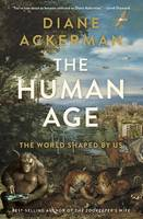 Book cover of The Human Age