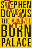 Cover: The Burn Palace
