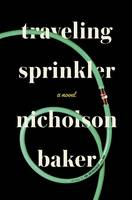 Cover of Traveling Sprinkler