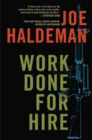 Work done for hire by Jow Haldeman