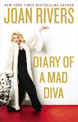 Cover of Diary of a Mad Diva