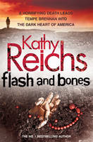 Cover of Flash and bones