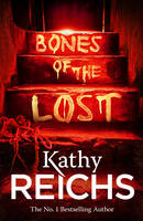 Cover of Bones of the lost