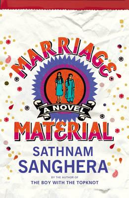 Cover of Marriage Material