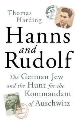 Cover of Hanns and Rudolf