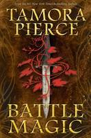 Cover of Battle magic