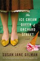 Cover of 'The Ice Cream Queen of Orchard Street'