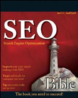 Search Engine Optimization Bible
