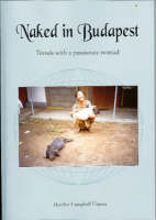 Naked in Budapest book cover