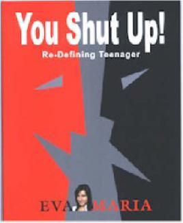 You Shut Up!