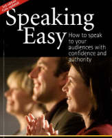 Cover of Speaking easy by Michael Brown