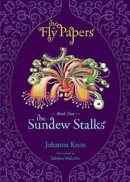 Cover of The Sundew Stalks