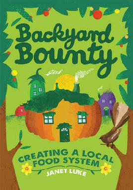Cover of Backyard Bounty