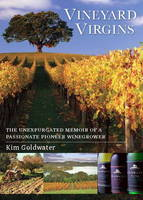 Cover: Vineyard Virgins