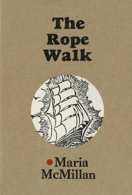 Cover of The rope walk