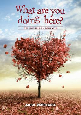 Cover of What are you doing here?