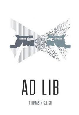 Cover of Ad Lib