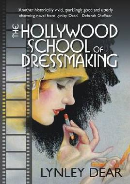 Cover of The Hollywood School of Dressmaking