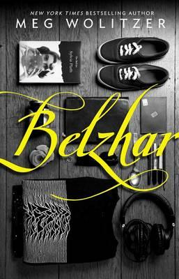 Cover of Belzhar