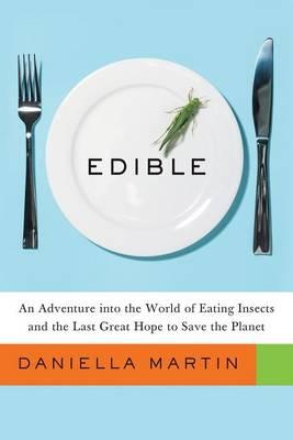 cover for Edible