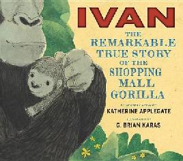 Cover of Ivan