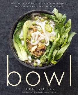 Cover of Bowl