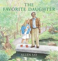 Cover of The Favourite Daughter