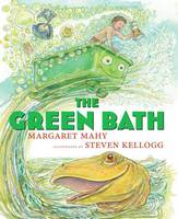 Cover: The Green Bath