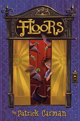 Cover: Floors