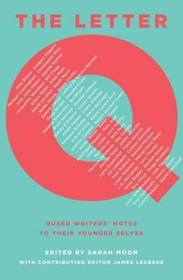 Cover: The Letter Q