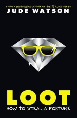 Cover of 'Loot '