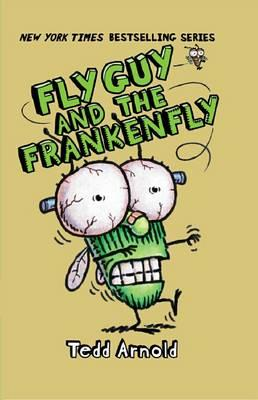 Cover of Fly Guy and the Frankenfly