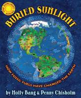 Cover of 'Buried Sunlight '