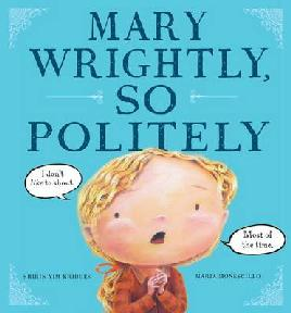 Cover of Mary Wrightly