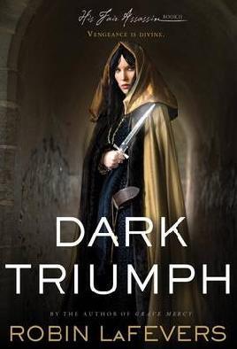 Cover: Dark Triumph