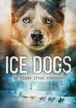 Cover of Ice Dogs