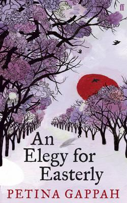 Cover: An Elegy for Easterly