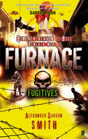Cover of 'Fugitives''