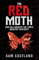 Cover of The Red Moth