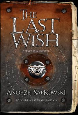 Cover of Last wish