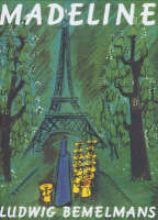 Cover of Madeline