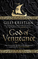 Book cover: God of Vengeance