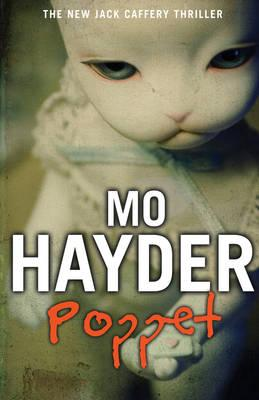 Cover of Poppet by Mo Hayder